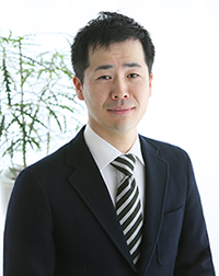 名古屋出身の地域密着税理士