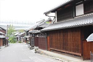 愛知県名古屋市緑区有松の飲食店に特化した税理士事務所
